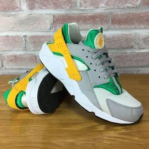 Nike Air Huarache Running Shoes 318429-302 Sneaker